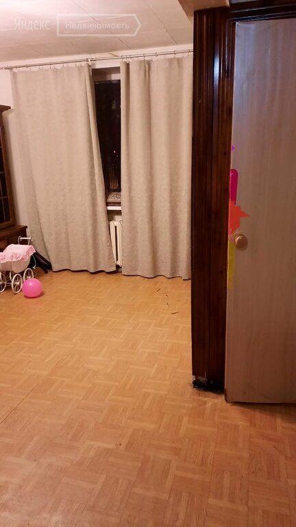 Аренда однокомнатной квартиры Москва, метро ВДНХ, Ярославская улица 3, цена 37000 рублей, 2021 год объявление №1337875 на megabaz.ru