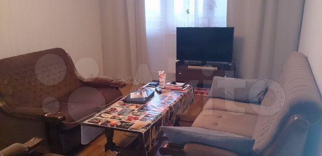 Аренда трёхкомнатной квартиры Москва, метро Марьино, Батайский проезд 5, цена 50000 рублей, 2021 год объявление №1328093 на megabaz.ru