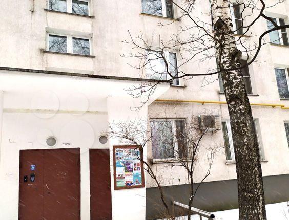 Продажа студии Москва, метро Тимирязевская, улица Яблочкова 4, цена 3550000 рублей, 2021 год объявление №559827 на megabaz.ru