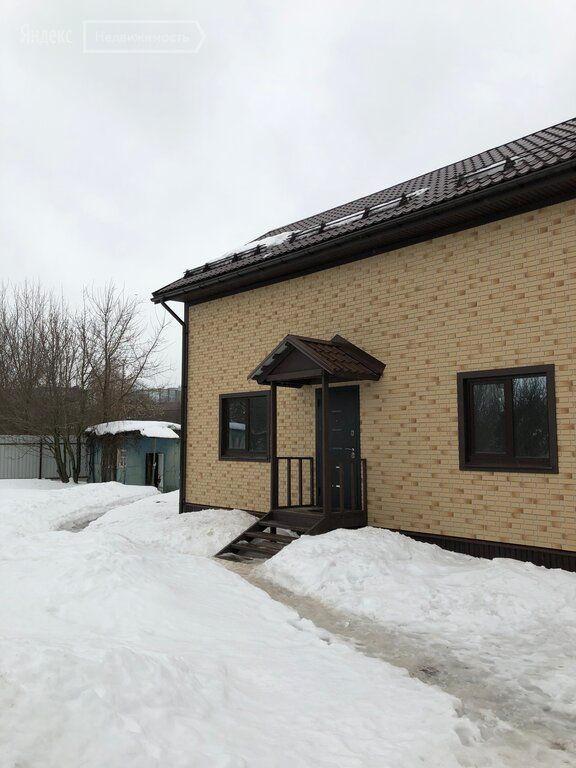 Продажа дома Жуковский, цена 6999999 рублей, 2021 год объявление №579713 на megabaz.ru
