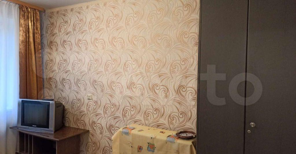 Аренда однокомнатной квартиры Куровское, Коммунистическая улица 34, цена 9500 рублей, 2021 год объявление №1392390 на megabaz.ru