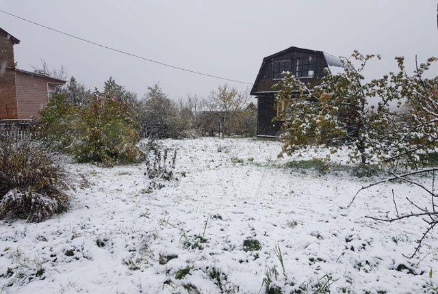 Продажа дома садовое товарищество Ветеран, цена 640000 рублей, 2021 год объявление №559722 на megabaz.ru