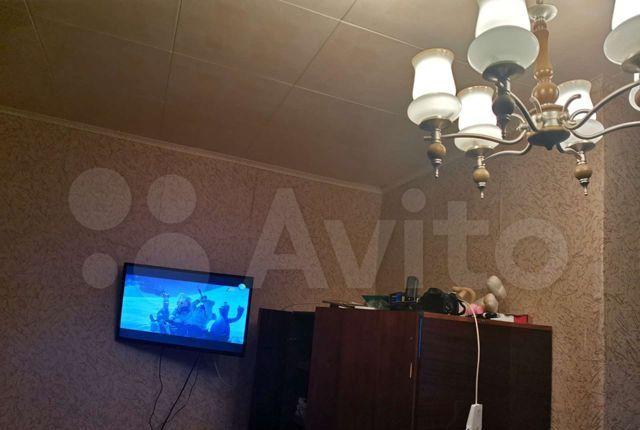 Продажа однокомнатной квартиры рабочий посёлок Тучково, улица Лебеденко 27, цена 2600000 рублей, 2021 год объявление №559784 на megabaz.ru