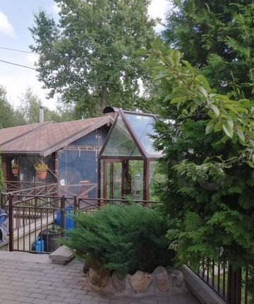 Продажа дома деревня Грибки, Московская улица уч22, цена 27890000 рублей, 2021 год объявление №578075 на megabaz.ru