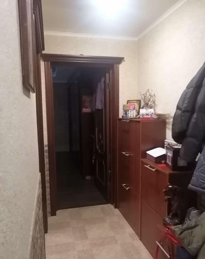 Продажа трёхкомнатной квартиры Москва, метро Южная, Днепропетровская улица 3к3, цена 15000000 рублей, 2021 год объявление №559802 на megabaz.ru