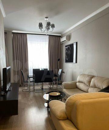Продажа двухкомнатной квартиры деревня Путилково, метро Планерная, цена 7450000 рублей, 2021 год объявление №578086 на megabaz.ru