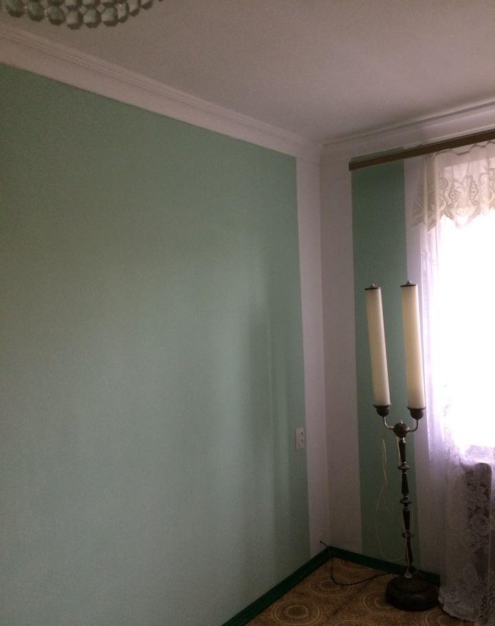 Продажа трёхкомнатной квартиры деревня Демихово, цена 2300000 рублей, 2021 год объявление №510133 на megabaz.ru