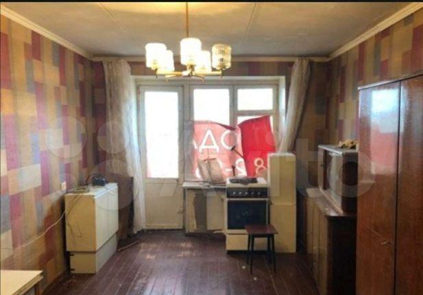 Продажа однокомнатной квартиры деревня Малая Дубна, цена 1650000 рублей, 2021 год объявление №559713 на megabaz.ru