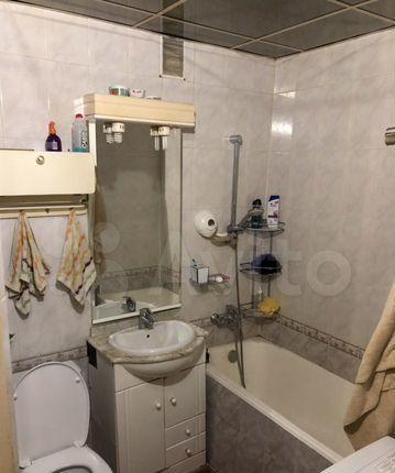 Аренда трёхкомнатной квартиры Фрязино, цена 35000 рублей, 2021 год объявление №1337175 на megabaz.ru