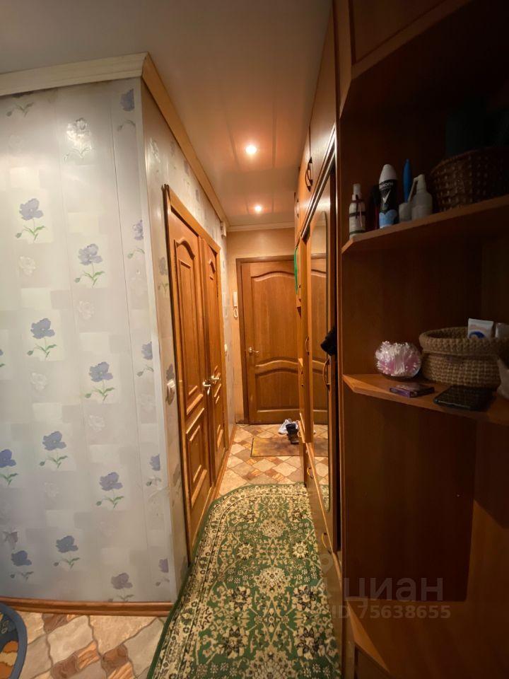 Продажа двухкомнатной квартиры деревня Ложки, метро Речной вокзал, Центральная улица 1, цена 3600000 рублей, 2021 год объявление №643683 на megabaz.ru
