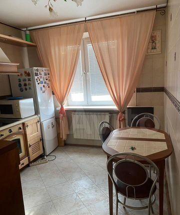 Продажа однокомнатной квартиры посёлок Власиха, Заозёрная улица 17, цена 4500000 рублей, 2021 год объявление №578501 на megabaz.ru