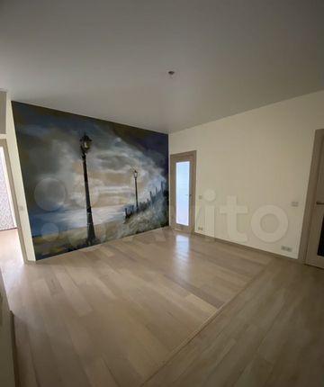Продажа трёхкомнатной квартиры Хотьково, улица Лихачёва 6, цена 6700000 рублей, 2021 год объявление №578106 на megabaz.ru