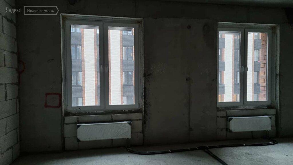 Продажа двухкомнатной квартиры Москва, метро Черкизовская, Амурская улица 1Ак2, цена 9000000 рублей, 2021 год объявление №595735 на megabaz.ru