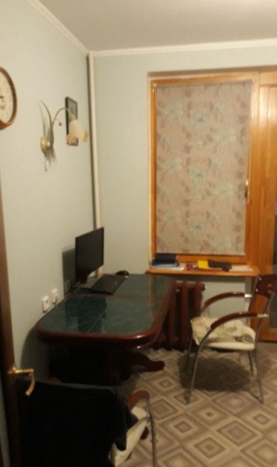 Продажа однокомнатной квартиры поселок Развилка, цена 6200000 рублей, 2021 год объявление №559813 на megabaz.ru