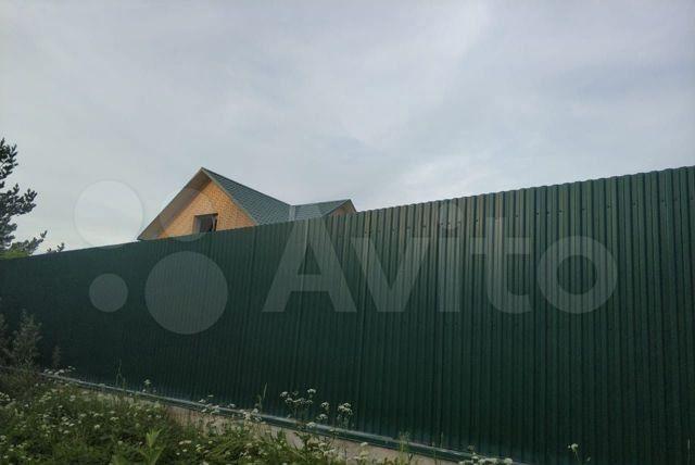 Продажа дома рабочий посёлок Селятино, цена 10000000 рублей, 2021 год объявление №359828 на megabaz.ru