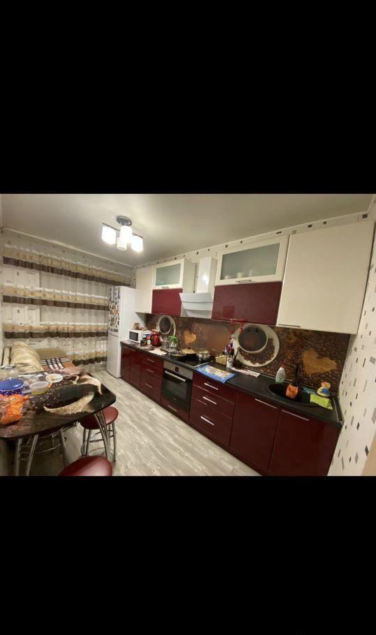 Аренда однокомнатной квартиры село Рождествено, цена 20000 рублей, 2021 год объявление №1315619 на megabaz.ru