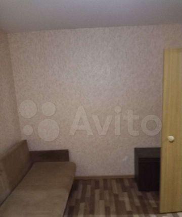 Аренда однокомнатной квартиры Клин, Профсоюзная улица 11к2, цена 14000 рублей, 2021 год объявление №1338635 на megabaz.ru