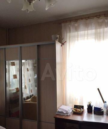 Продажа трёхкомнатной квартиры Москва, метро Краснопресненская, Волков переулок 7-9с2, цена 25000000 рублей, 2021 год объявление №560071 на megabaz.ru