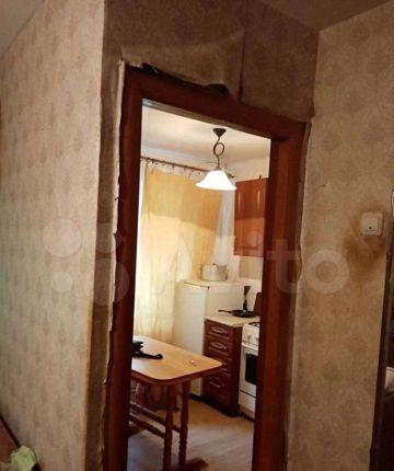 Аренда двухкомнатной квартиры Электросталь, улица Победы 15к5, цена 20000 рублей, 2021 год объявление №1316377 на megabaz.ru