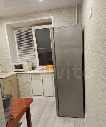 Аренда трёхкомнатной квартиры Лыткарино, Спортивная улица 12, цена 35000 рублей, 2021 год объявление №1316159 на megabaz.ru