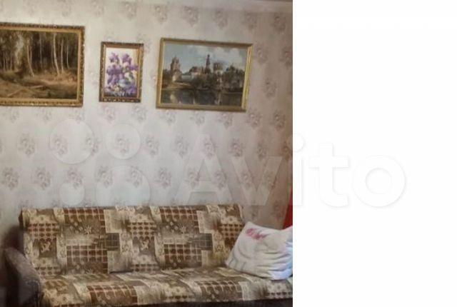 Аренда двухкомнатной квартиры Москва, метро Первомайская, Измайловский бульвар 73, цена 40000 рублей, 2021 год объявление №1337563 на megabaz.ru