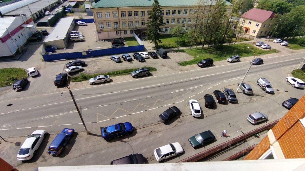 Продажа однокомнатной квартиры Кубинка, метро Славянский бульвар, Наро-Фоминское шоссе 8, цена 5500000 рублей, 2021 год объявление №653700 на megabaz.ru