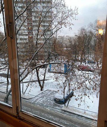 Продажа двухкомнатной квартиры Москва, метро Бабушкинская, Лосевская улица 22, цена 8150000 рублей, 2021 год объявление №578251 на megabaz.ru