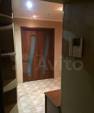 Аренда двухкомнатной квартиры Воскресенск, улица Беркино 6, цена 17000 рублей, 2021 год объявление №1316306 на megabaz.ru