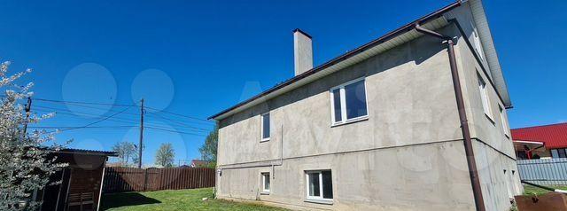 Продажа дома Зарайск, Весенняя улица 2, цена 7800000 рублей, 2021 год объявление №579087 на megabaz.ru