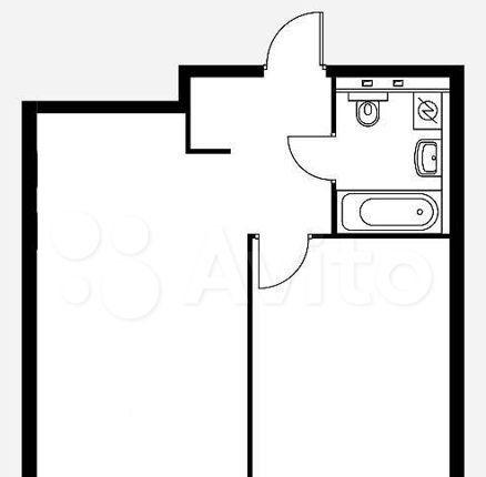 Аренда двухкомнатной квартиры Красногорск, метро Митино, Видная улица 1, цена 37000 рублей, 2021 год объявление №1316121 на megabaz.ru