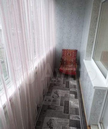 Аренда однокомнатной квартиры Луховицы, Пионерская улица 24, цена 13000 рублей, 2021 год объявление №1331062 на megabaz.ru