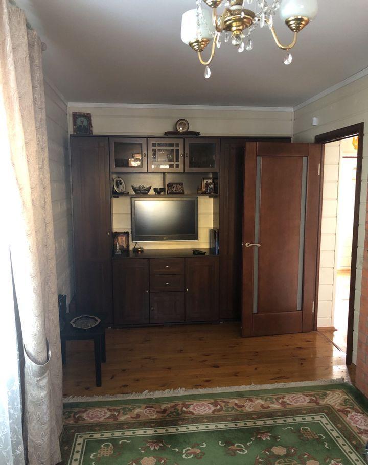 Продажа дома деревня Болтино, цена 9200000 рублей, 2021 год объявление №560081 на megabaz.ru