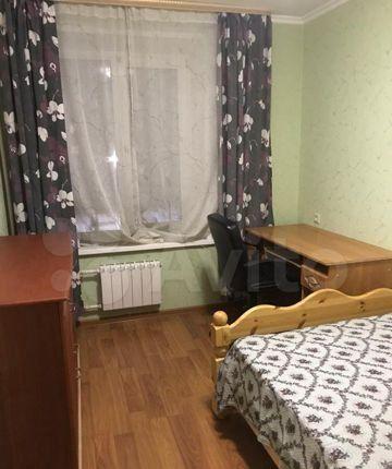 Аренда двухкомнатной квартиры рабочий посёлок Селятино, Спортивная улица 20, цена 27000 рублей, 2021 год объявление №1316126 на megabaz.ru