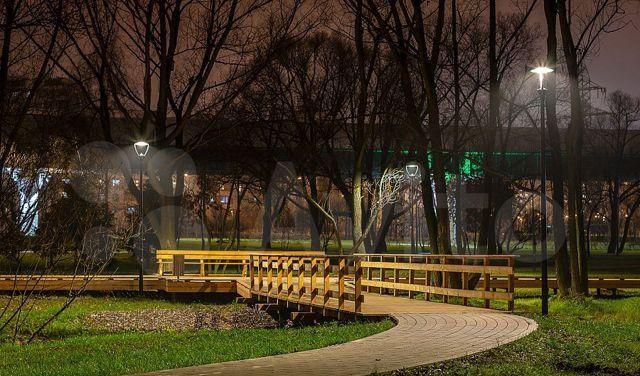 Продажа трёхкомнатной квартиры Москва, метро Улица Горчакова, улица Адмирала Руднева 8, цена 13200000 рублей, 2021 год объявление №560124 на megabaz.ru