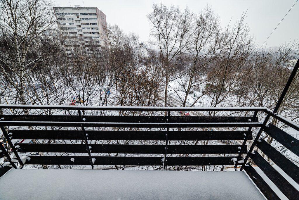 Продажа двухкомнатной квартиры Москва, метро Медведково, проезд Шокальского 57к1, цена 9490000 рублей, 2021 год объявление №578230 на megabaz.ru