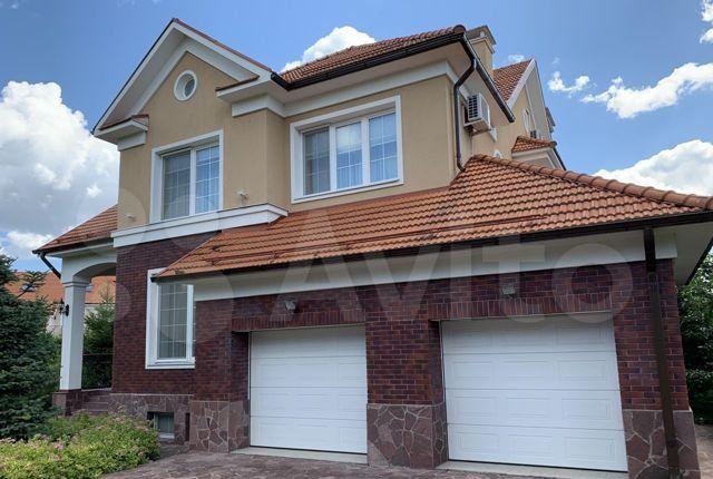 Продажа дома деревня Супонево, цена 90000000 рублей, 2021 год объявление №526086 на megabaz.ru