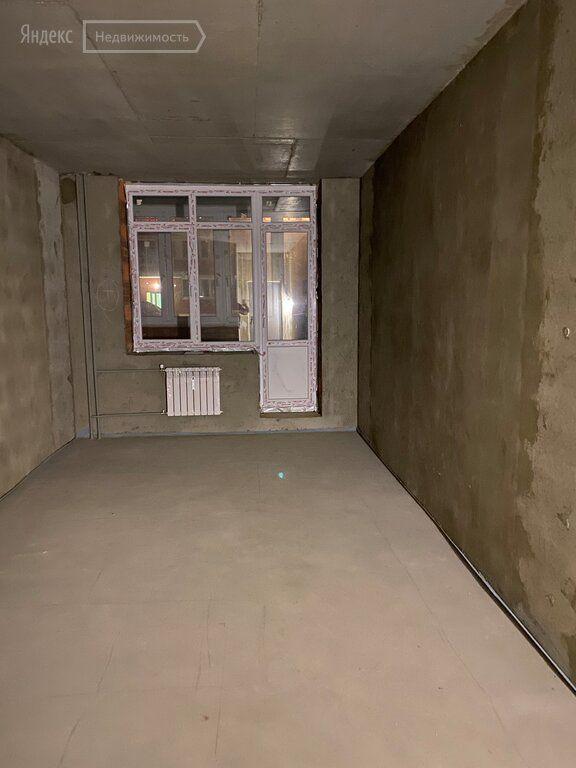 Продажа студии деревня Высоково, цена 3100000 рублей, 2021 год объявление №578221 на megabaz.ru