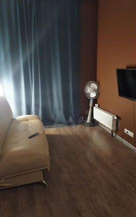 Аренда однокомнатной квартиры поселок Мещерино, цена 23000 рублей, 2021 год объявление №1337976 на megabaz.ru