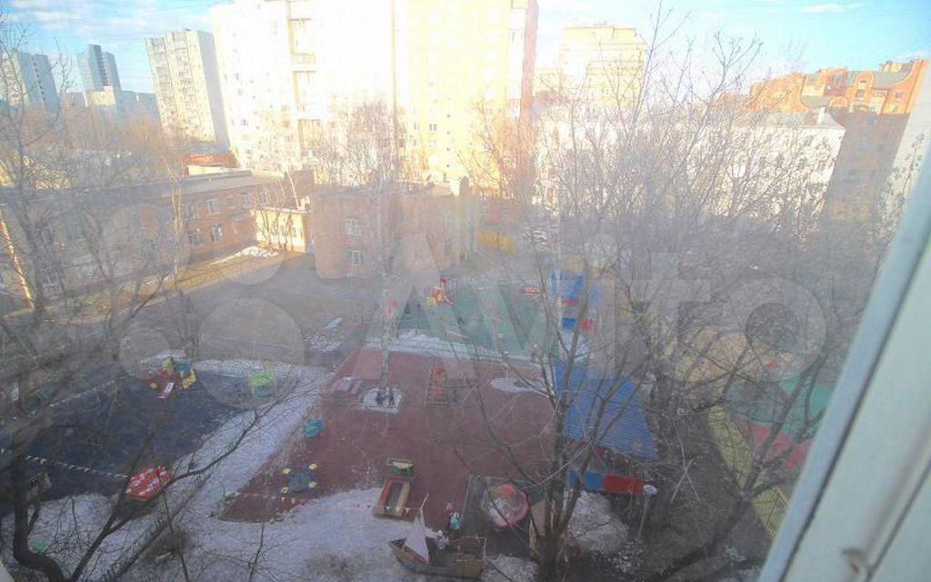 Аренда трёхкомнатной квартиры Москва, метро Менделеевская, Тихвинский переулок 10-12к5, цена 55000 рублей, 2021 год объявление №1379048 на megabaz.ru