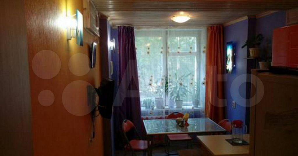 Аренда двухкомнатной квартиры село Жаворонки, улица 30 лет Октября 1, цена 36000 рублей, 2021 год объявление №1368143 на megabaz.ru