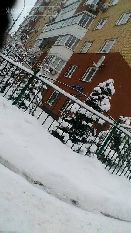 Продажа однокомнатной квартиры Москва, метро Дубровка, 6-я Кожуховская улица 11к2, цена 13999999 рублей, 2021 год объявление №579805 на megabaz.ru