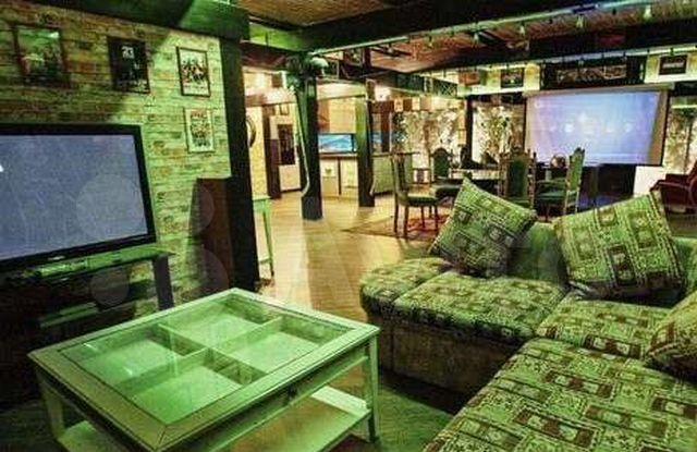 Аренда дома поселок Горки-2, цена 10000 рублей, 2021 год объявление №1357683 на megabaz.ru