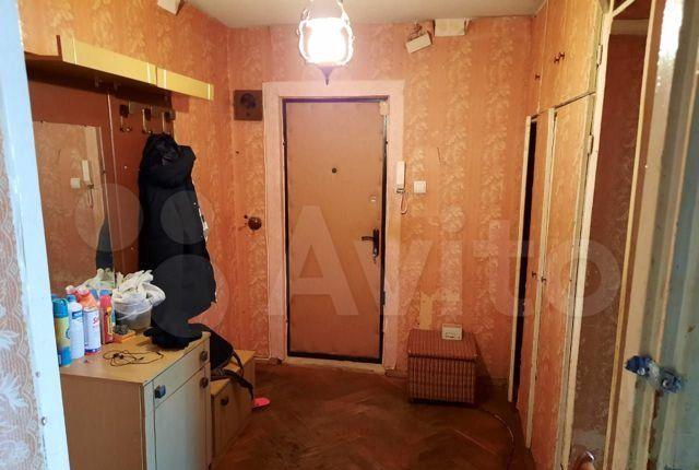 Аренда трёхкомнатной квартиры Зарайск, цена 13000 рублей, 2021 год объявление №1316211 на megabaz.ru
