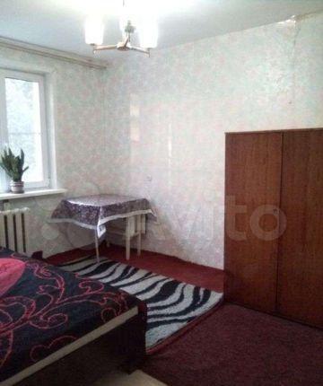 Аренда двухкомнатной квартиры Клин, улица Чайковского 81к2, цена 20000 рублей, 2021 год объявление №1316255 на megabaz.ru