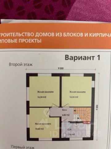 Продажа дома деревня Андреевское, метро Домодедовская, цена 8100000 рублей, 2021 год объявление №620775 на megabaz.ru