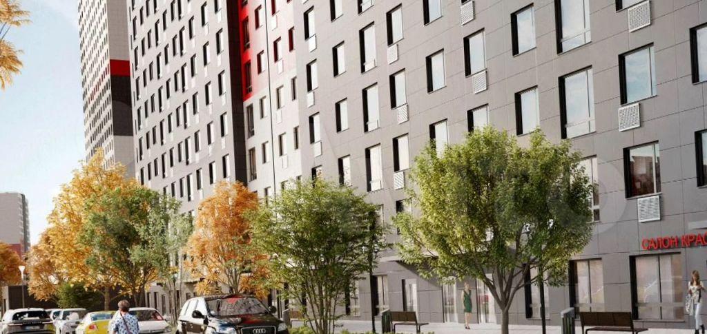 Продажа однокомнатной квартиры Реутов, цена 4930000 рублей, 2021 год объявление №666984 на megabaz.ru