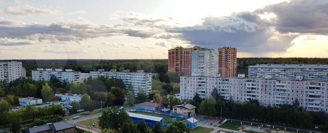 Продажа четырёхкомнатной квартиры поселок Горки-10, цена 8250000 рублей, 2021 год объявление №551063 на megabaz.ru