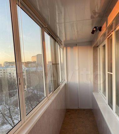 Продажа однокомнатной квартиры Москва, метро Белорусская, улица Правды 5, цена 17000000 рублей, 2021 год объявление №569467 на megabaz.ru