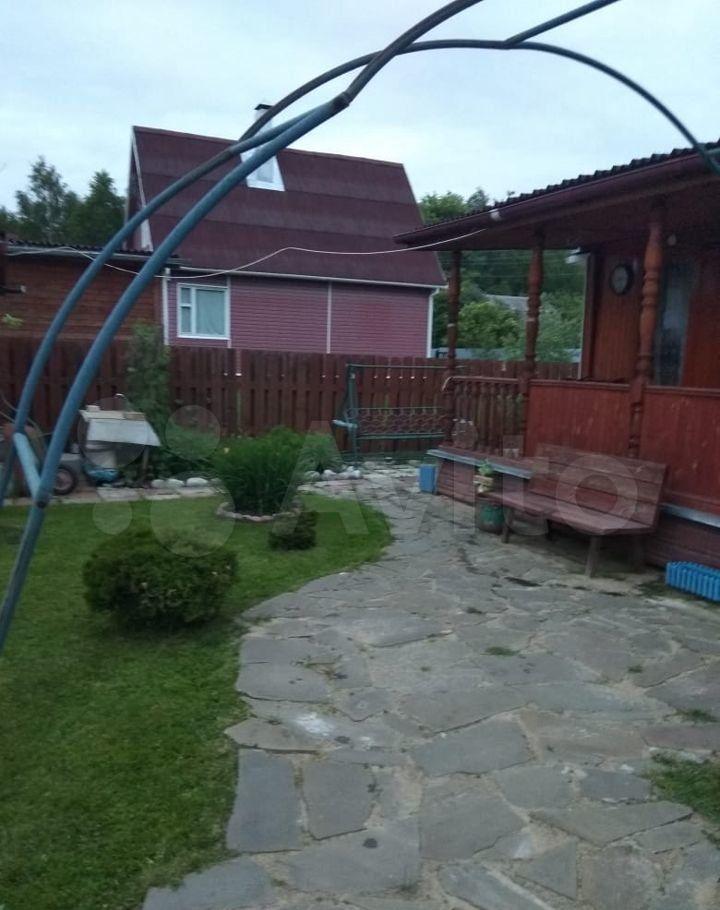 Продажа дома СНТ Рассвет, 2-я линия, цена 1200000 рублей, 2021 год объявление №600442 на megabaz.ru