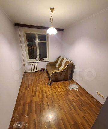 Продажа комнаты Одинцово, Можайское шоссе 90, цена 1700000 рублей, 2021 год объявление №578546 на megabaz.ru